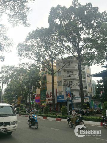 Bán gấp nhà 2 mặt tiền đường Nguyễn Thái Bình, P Nguyễn Thái Bình,Quận 1,giá rẻ 30.9  tỷ
