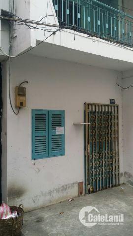 Bán nhà cấp 4 quận 10 đường Hòa Hỏa, TPHCM