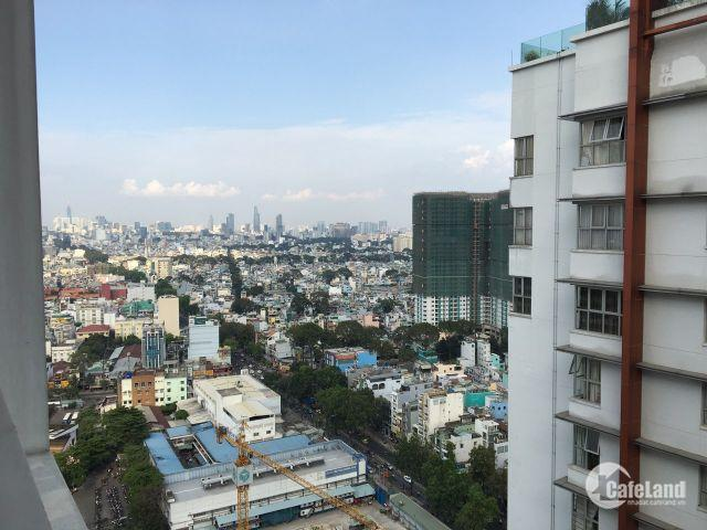 Bán Penthouse The Everrich 1. Full nội thất cao cấp, Chỉ 1.9 tỷ
