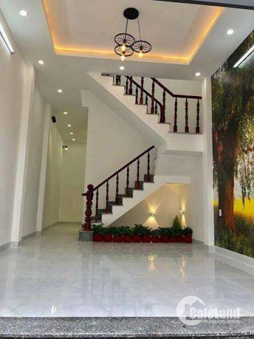 An cư thì mới lập nghiệp, nhà đẹp giá hợp lý chỉ 1,600 tỷ tại trung tâm q.12