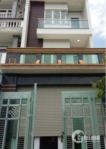 Bán nhà 3 tấm đường Tô Ngọc Vân 60m2 giá 1,5 tỷ