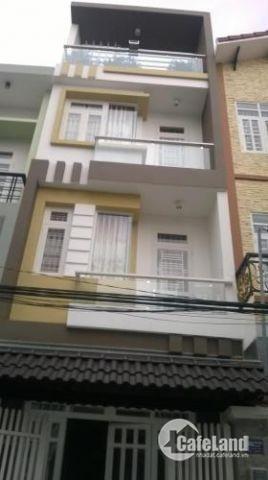 Bán căn nhà 2 lầu đúc khu dân cư tại Tân Thới Hiệp, Quận 12, giá bán 1,6 tỷ: LH :0813 888 879