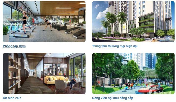 Dự án view sông Vàm Thuật sát khu biệt thự Hà Đô giá bán đợt 1 chỉ 20tr.m2