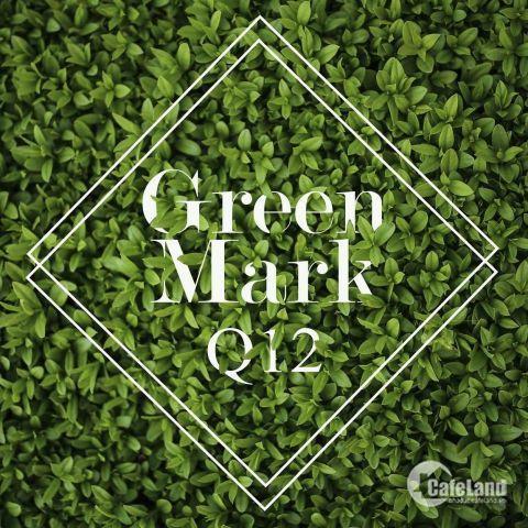 AN CƯ LẬP NGHIỆP - ĐẦU TƯ SINH LỜI -CĂN HỘ GREEN MARK