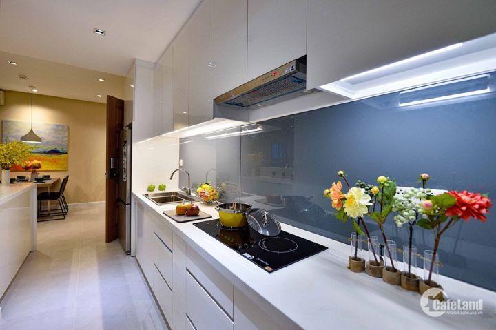Chỉ với 299Tr bạn đã sở hữu 1 căn hộ tại TPHCM, với đầy đủ mọi tiện ích