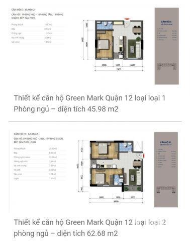 Đầu tư Green mark chỉ với 900 - sinh lãi 4-7% trong 3 tháng