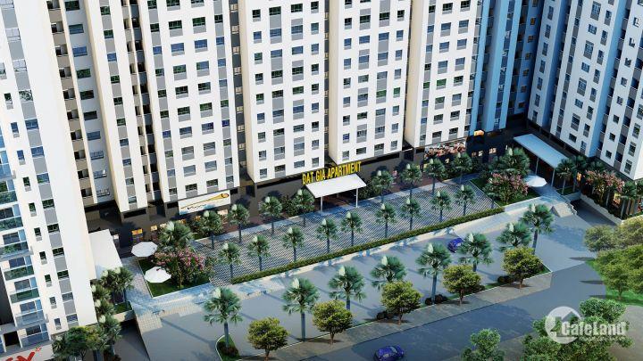 Căn hộ Green Mark chỉ 20 triệu/m2, 350 triệu sở hữu căn hộ ngân hàng hỗ trợ cho vay 70%. Lh: 0934795379