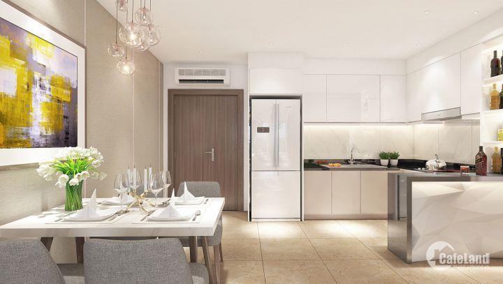Dự án hót nhất quận 12 nhận giữ chỗ cho căn hộ giá 20tr/m2 ngay đợt đầu mở bán