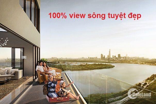 HOT HOT HOT,…Booking giữ chỗ GĐ 1 căn hộ ONE VERANDAH ngay Đảo Kim Cương giá chỉ từ 75tr/m2..view 100 sông..CK cực hấp dẫn…LH gấp: 0933 115 089