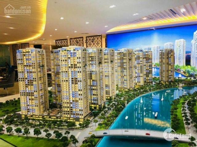 Hot ! dự án căn hộ cao cấp Gem Riverside view giáp 2 mặt tiền sông ngay q2