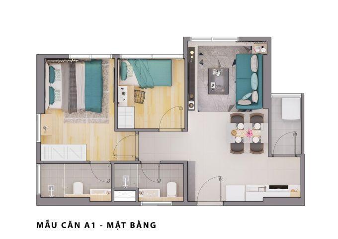 Hot! Chính thức nhận Booking căn hộ Citi Alto chỉ với 50.000.000đ. - PKD: 0938 034 570