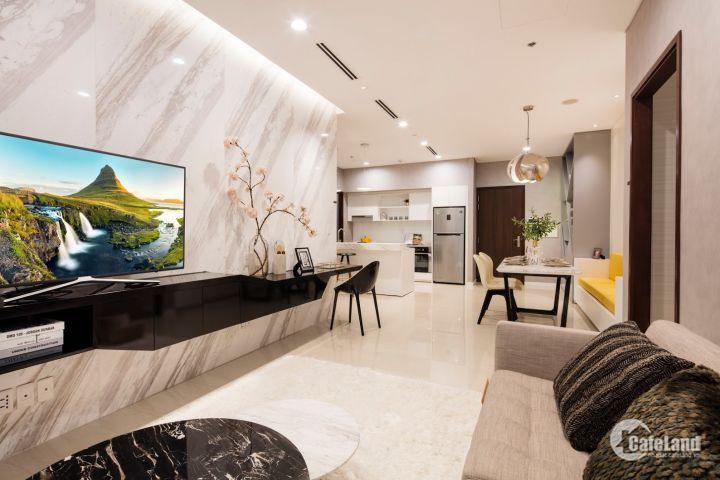 Chính thức nhận booking căn hộ và shophouse, Duplex dự án One Verandah - Quận 2.