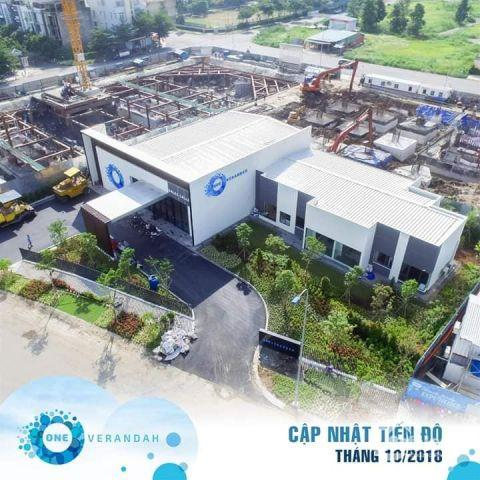Mở bán 3 Tòa cuối cùng View Sông  dự án One Verandah Q.2 – LH: 0901 257 938
