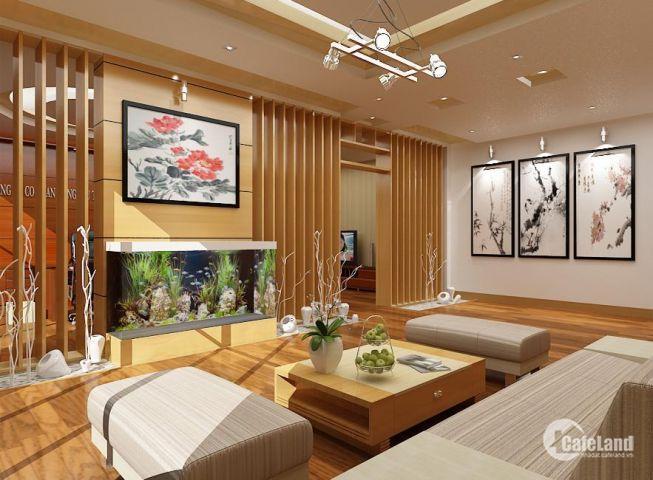 Chính chủ cần bán nhà MT Trương Định, Q.3, DT: 26Mx39M, DTCN: 995M2, gía 298 Tỷ