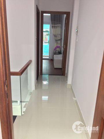 Bán nhà HXH Huỳnh Văn Bánh, Quận 3. DT: 4x13m. 1 lầu. Giá: 8,6 tỷ