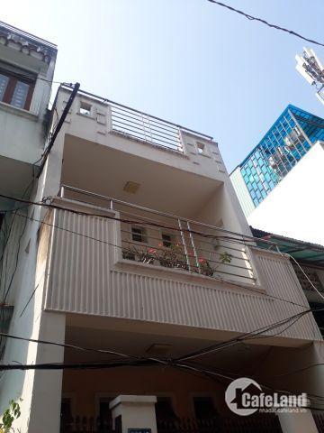 Nhà Quận 3- Đường Cách Mạng Tháng 8 - Thành Phố Hồ Chí Minh