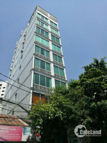 Chính chủ bán gấp nhà mặt tiền Lý Chính Thắng, P7, Quận 3; 4x17m, 2 lầu. giá 21.2 tỷ