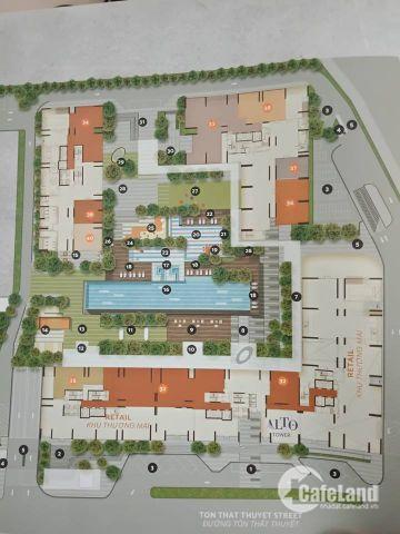 Xổ hàng…Booking giữ chỗ 100 căn view sông sài gòn, Bitexco,Landmark--dự án Delasol quận 4