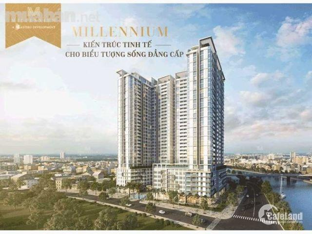 Bán căn hộ cao cấp Millennium giá 6 Tỷ. LH: 0977 461 447