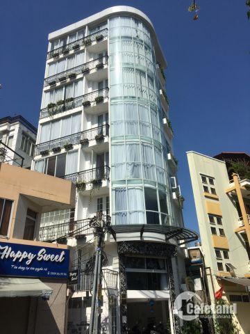 Mở Văn Phòng mua ngay căn MT đường Cao Đạt 6 Lầu,TM Quận 5 DT: 4,5m x 18m chỉ 19 Tỷ