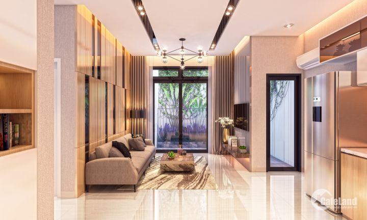 căn hộ q6, gía trị vàng bất động sản cuối năm.