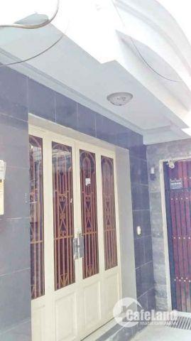 Nhà 1 lầu Hẻm 271 Lê Văn Lương, Tân Quy, Quận 7. Giá 3.2 tỷ (TL).
