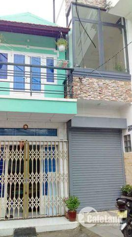 Nhà mặt tiền Hẻm 997 Trần Xuân Soạn, Tân Hưng, Quận 7. Giá 1.98 tỷ (TL)