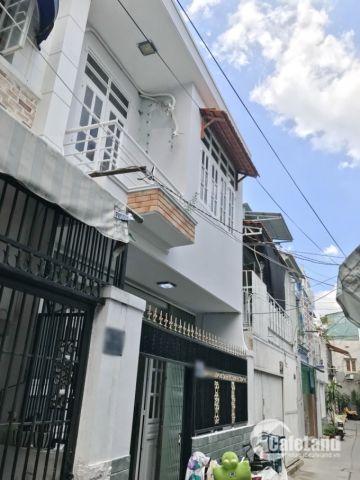 Bán nhanh nhà 1 lầu DT 4 x 16 m HXH  861 Trần Xuân Soạn, P. Tân Hưng, Q7. Giá: 3.5 tỷ