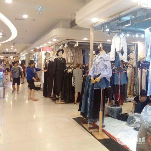 Shop kinh doanh TTTM Quận 7 - mặt tiền đường Nguyễn Lương Bằng