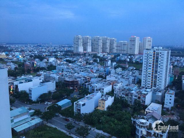 cần bán căn hộ chưng cư BELLEZA,quận 7,giá 2,250ty(còn tl)105m2 3 pn ,2 wc