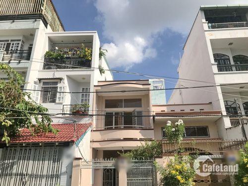 Bán nhà quận 7 1 lầu DT 4 x 22 m mặt tiền đường số 37, P. Tân Quy. Giá: 7.6 tỷ