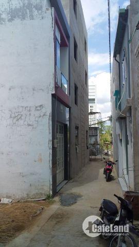 Đất Hẻm 1135 Huỳnh Tấn Phát, P. Phú Thuận, Quận 7. Giá 2.55 tỷ (TL).