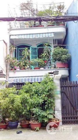 Bán nhà Quận 7 hẻm 435 Huỳnh Tấn Phát Phường Tân Thuận Đông