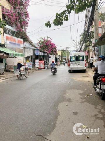 Bánh nhanh nhà phố 2 lầu mt Tân Mỹ, phường Tân Thuận Tây, quận 7, dt 6x20m. Giá: 11.5 tỷ
