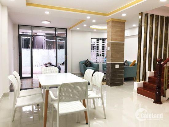 Bán gấp biệt thự mini 1 lầu hai MT hẻm 123 Nguyễn Văn Quỳ, P. Tân Thuận Đông, Quận 7.