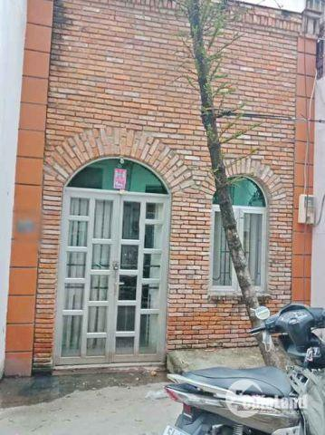 Nhà cấp 4 hẻm 52 Mai văn Vĩnh, phường Tân Quy, Quận 7. Giá: 4.35 tỷ (TL)