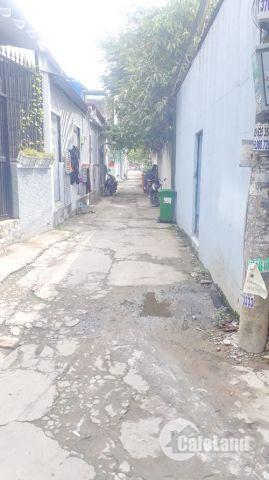Cần bán gấp nhà hẻm 440 Huỳnh Tấn Phát, phường Bình Thuận, quận 7, dt 4x12m. Giá: 3.8 tỷ
