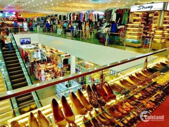 Ra gấp mặt bằng buôn bán trung tâm Phú Mỹ Hưng chỉ 200tr