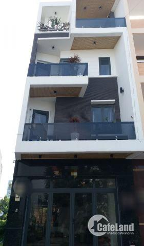 Nhà 3 tấm Mặt Tiền Nguyễn Thị Thập 124m2 có 4 phòng ngủ Bán 7,2Tỷ Sổ Hồng Riêng Lh: 0798655602