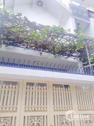 Tôi cần bán gấp nhà 1 lầu HXH 1135 Huỳnh Tấn Phát, phường Phú Thuận, Q7. Giá: 4.3 tỷ