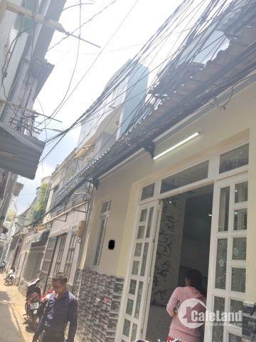 Bán nhà 1 lầu hẻm 30 (Mai Lan) Lâm Văn Bền Phường Tân Kiểng Quận 7