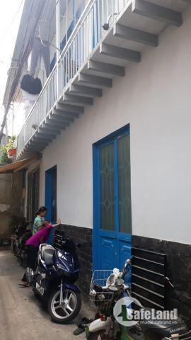 Nhà hẻm 65 Đường Mai Văn Vĩnh P.Tân Quy Q7. Giá 2.7 tỷ (TL)