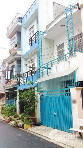Nhà mặt tiền đường số 79 Phường Tân Quy Đông Quận 7.DT 4x15m. 6.7 tỷ (TL)