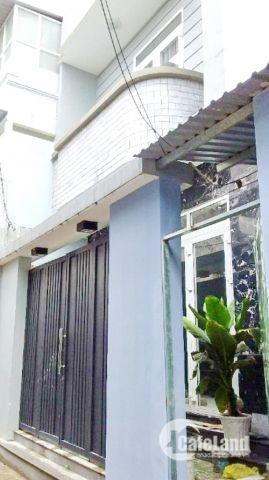 Nhà Hẻm 457 Huỳnh Tấn Phát phường Tân Thuận Đông Quận 7.