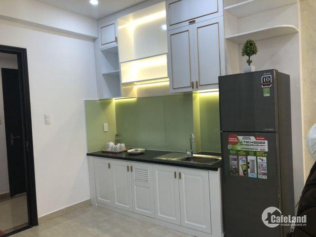 căn hộ QUẬN 8 VIEWCITY, hoàn thiện giá rẻ chỉ với 500tr sở hữu