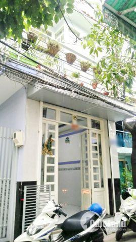 Bán nhà 1 lầu hẻm C3 đường Phạm Hùng Phường 4 Quận 8