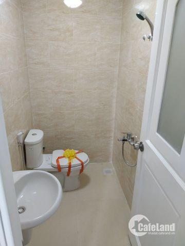 căn hộ chung cư mặt tiền quận 8 có chiết khấu 10% cho  người mua đầu tiên