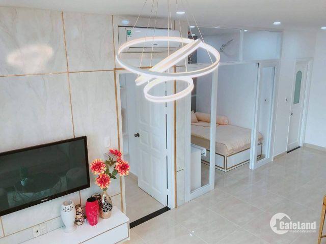 Sở hữu căn hộ 2pn chỉ 1tỷ3, ck 1 triệu/m2, liền kề võ văn kiệt q8