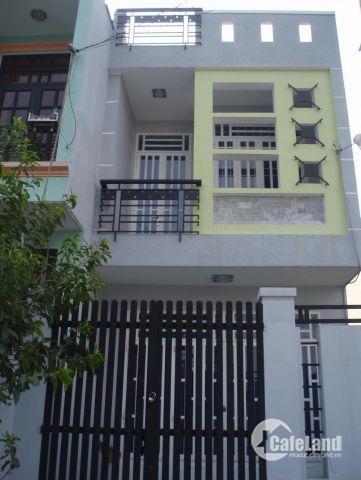 Định cư nên bán gấp nhà chính chủ 72m2 Phạm Hùng quận 8 giá  LH: 0397600761