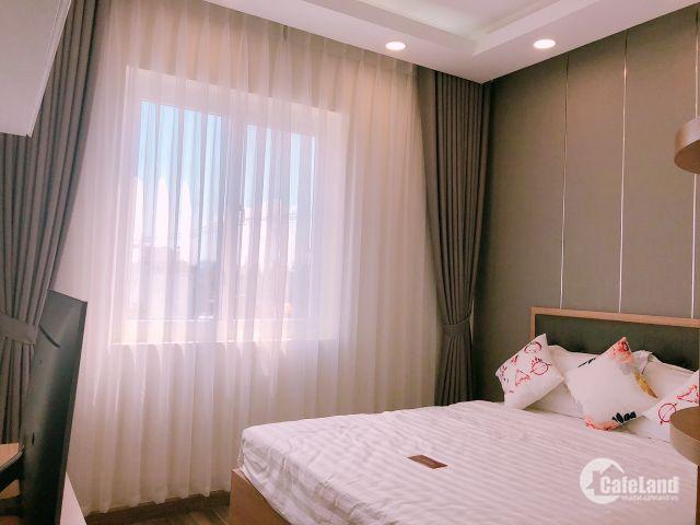 Suất nội bộ căn hộ cao cấp dự án thuộc quận 8 giao với An Dương Vương và Võ Văn Kiệt
